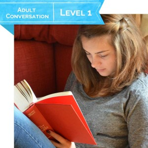 Exploratory French Level I for 8th and 9th graders