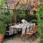 We will create a very similar garden experience as displayed in this picture in a private Pasadena garden.