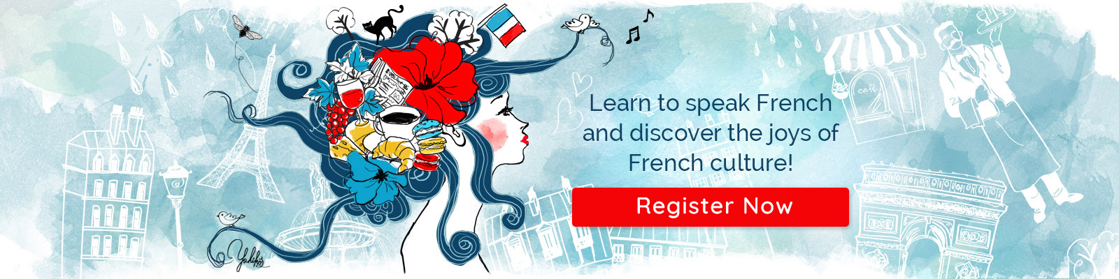 Learn to speak French at La Petite Ecole Française, Pasadena